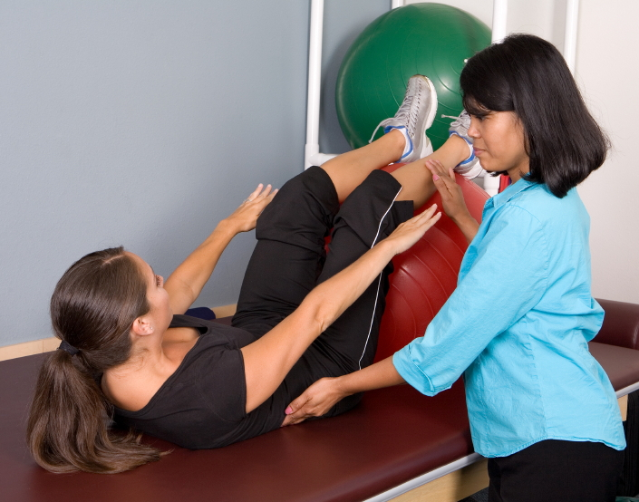 McKenzie County Healthcare Systems offers Physical Therapy five days a